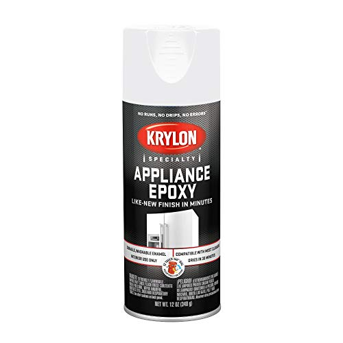 rust oleum appliance paint - 8