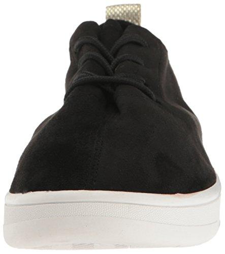 Steve Madden Womens Elexa Fashion Sneaker Black
