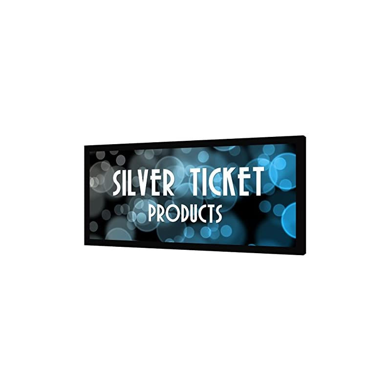 STR-235138-G Silver Ticket 2.35:1 4K Ult