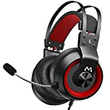 Mpow EG3 Pro - Over-Ear Gaming Headset with 3D