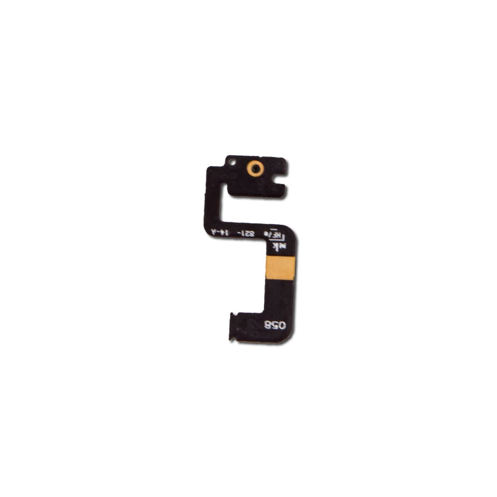 Microphone Flex Cable for Apple iPad 3 and iPad 4 (A1416, A1430, A1403, A1458, A1459, A1460)