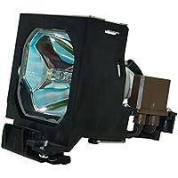 Lutema LMP-P201-L02 Sony LMP-P201 Replacement DLP/LCD Cinema Projector Lamp, Premium