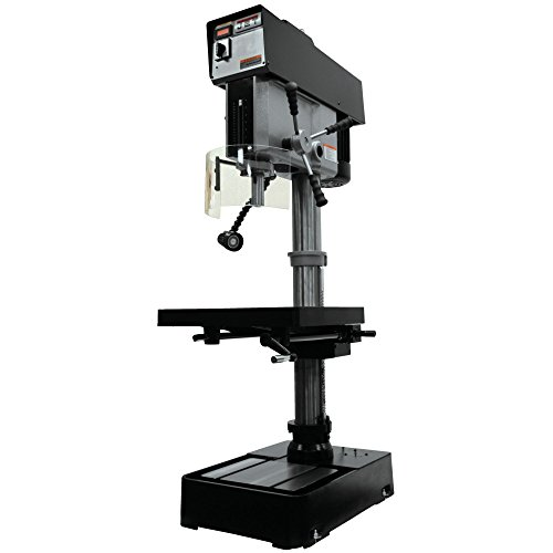 Jet JDP-20VS-1 1-Ph 20'' Vs Drill Press by Jet
