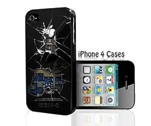 THYde Broken iPhone iPhone 6 4.7 case ending