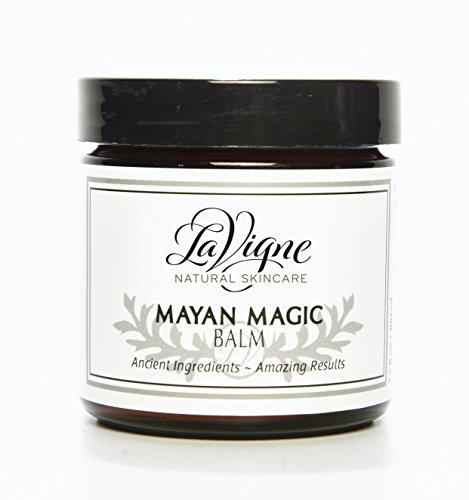 Magic Skin Balm (LaVigne Natural Skincare Mayan Magic Balm for Eczema, Dermatitis, Damaged Skin (100ml))