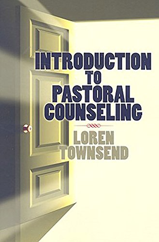 [READ] Introduction to Pastoral Counseling<br />[D.O.C]