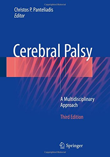 Cerebral Palsy: A Multidisciplinary Approach
