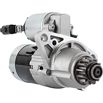 Honda Civic 1.3L 03 04 05 17871 Sm612-08 DB Electrical SMU0414 Starter