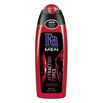 Fa Men activité du corps de travail et des cheveux Gel Douche 8,4 oz