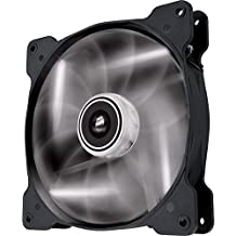 Corsair Air Series SP 140 LED White High Static Pressure Fan Cooling - single pack (CO-9050025-WW)