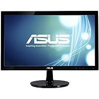 Asus VS207D-P 19.5 LED LCD Monitor - 16:9 - 5 ms