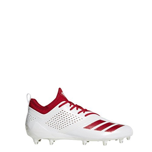 Pictures of adidas Adizero 5Star 7.0 Cleat Mens CQ0321 Power Red 1