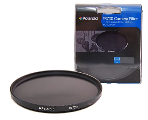 Polaroid Optics IR720 Infrared Filter