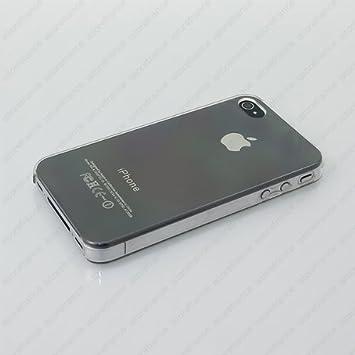 coque transparente iphone 4