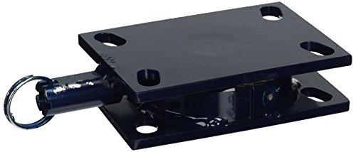 RWM Casters T75-75RT-SL 75 Series Turntable 1-11/16
