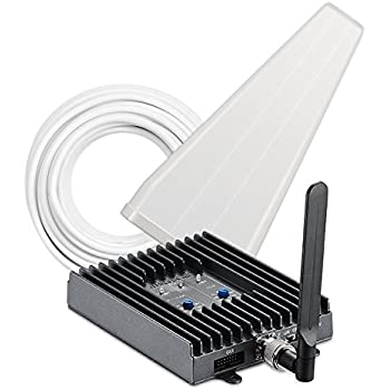 Amazon Com Surecall Fusion4home Yagi Panel Cell Phone Signal