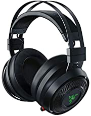 Razer RZ04-02680100-R3M1 Nari Wireless THX Spatial Audio Gaming Headset, Black