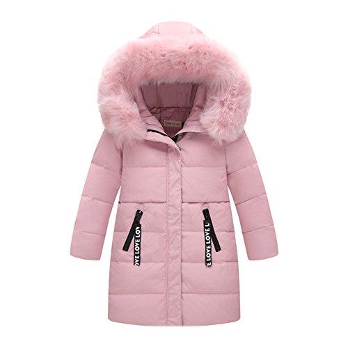 Manteau chaud garcon 10 ans
