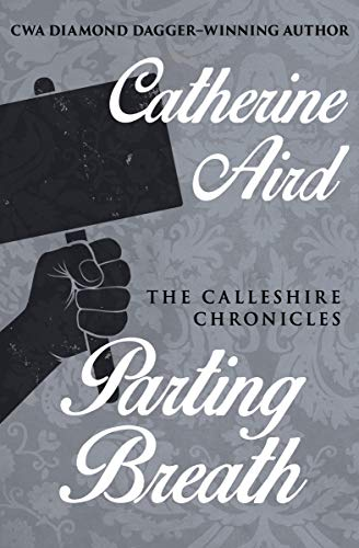 Parting Breath (The Calleshire Chronicles Book 7)