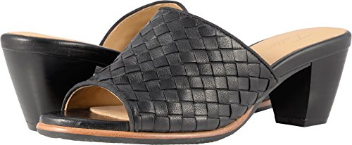 Pictures of Trotters Women's Corsa Mule Black 12.0 M US 1