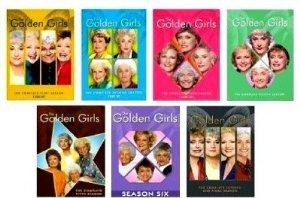 golden girls season 6 - 5