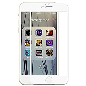 Full Screen Covering Tempered Glass Screen Protector for iPhone 6