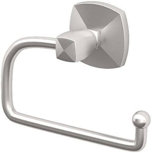 Gatco KA-JEW-4-SN Jewel 4-Piece Bathroom Accessory Kit, Satin Nickel