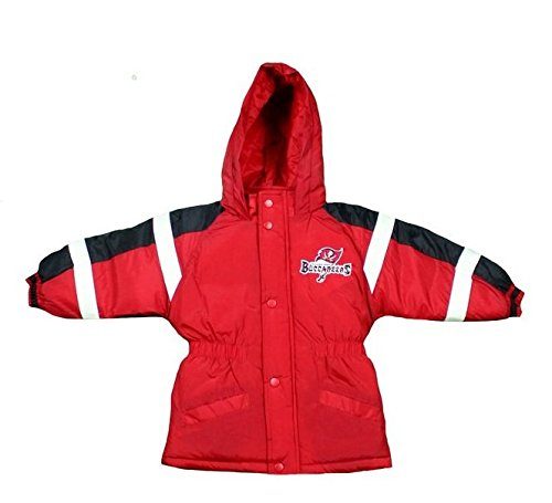 Tampa Bay Buccaneers Baby Jacket Price Compare