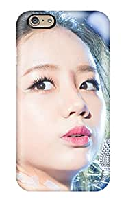 premium Phone Case For Iphone 6/ Girl's Day Tpu Case Cover