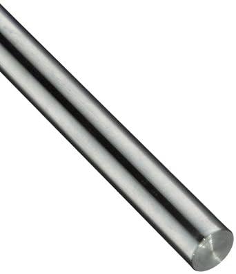 THK Steel Linear Motion Shaft Model SF5, 5mm Diameter x 50mm Length