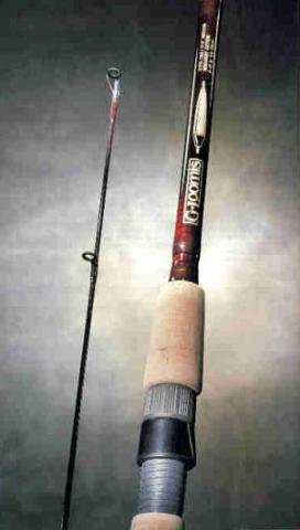picture of G loomis Salmon Float Spinning Fishing Rod STFR1262