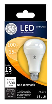 led light bulbs general electric - 9