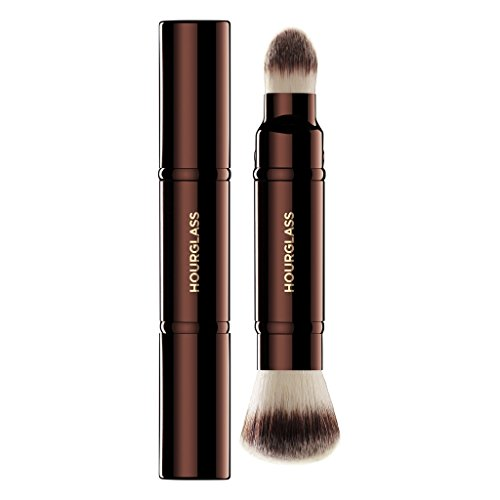 - Hourglass Double-Ended Complexion Brush