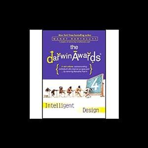 The Darwin Awards 4 Audiobook