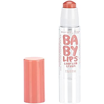 Amazon Com Maybelline New York Baby Lips Color Balm