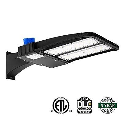 LED Shoebox Parking Lots Light