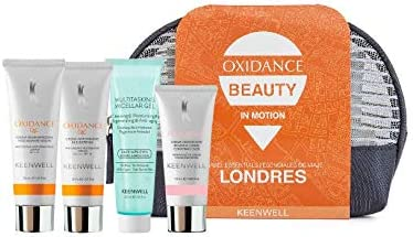 Keenwell, Pack Crema Antioxidante Multidefensa Vit. C+C Spf 15 ...