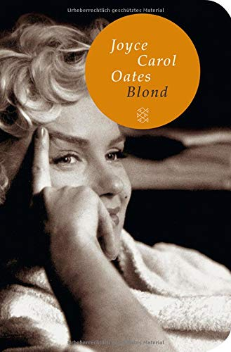 Blond: Roman (Fischer Taschenbibliothek)