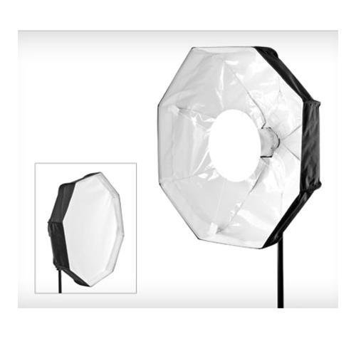 Chimera Octa 2 Collapsible Beauty Dish (24 In.) by Chimera