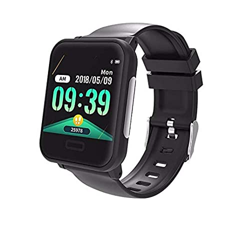 Bearbelly Smartwatch, IP67 a Prueba de Agua, frecuencia cardíaca ...