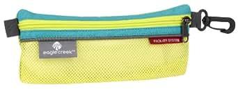 Eagle Creek Travel Gear Luggage Pack-It Sac, Aqua/Lime, X-Small