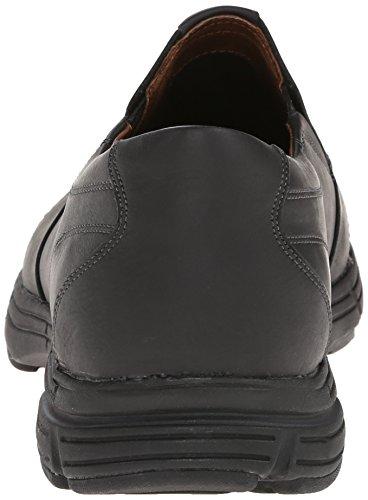 Men's Black Dunham Slip Loafer Revsaber On dqrZwxrX