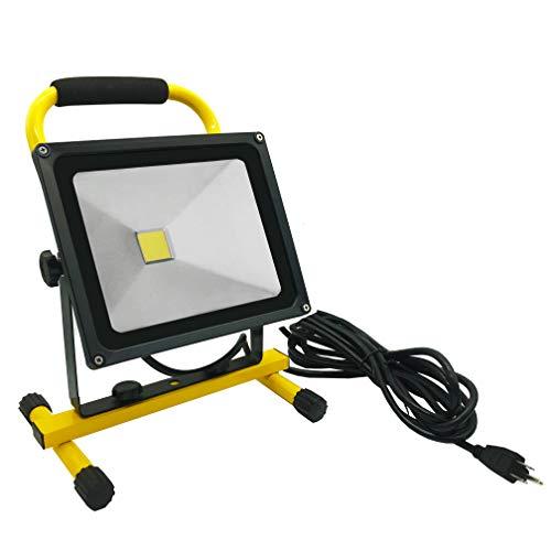 Portable Industrial Outdoor Lighting