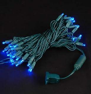 novelty lights 50 light led christmas mini light set outdoor lighting party patio string lights