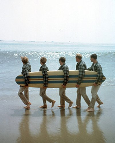 - The Beach Boys 24X36 New Printed Poster Rare #TNW796960