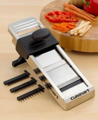 Cuisinart 89502 Mandolin Slicer