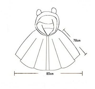 King's Baby Blanket Flannel Hooded Cape Zodiac Sign Cape Kids Snowsuit Baby Cloak Kids Poncho Bathrobe Towel