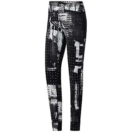 Amazon.com: Reebok Womens Lux Tights, XX-Small, White: Clothing