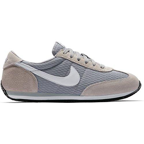 wolf Grey white Para Wmns Textile Entrenamiento fiberglass Platinum Oceania Nike pure 001 Mujer Zapatillas De Gris 4fTnq