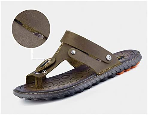 トングサンダル ビーチサンダル ノンスリップ ソール 水抜きソール クッション性 耐衝撃 耐損耗 速乾 カジュアル シンプル 滑らない おしゃれ コンフォート 蒸れず (24.5cm-27cm)